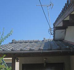 外装・屋根
