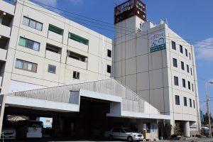 ホテルサンロード熊本