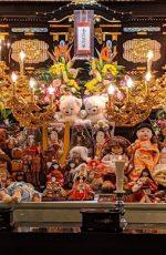 人形供養会・ワンポイントお葬式セミナー開催