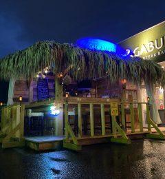 光の森にハワイの風!街中リゾート カフェ・アロアロ!